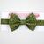 Little Guy Bow Tie - Juniper Flurries