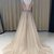 V-Neck Beading Elegant 2018 Prom Dresses,Prom Dresses,Formal Women Dress,prom