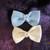 1 x Stunning Satin Mini Bow