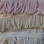 18 inches Chunky Tassel Trim