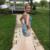 Mermaid Backless Beading Elegant 2018 Prom Dresses,Prom Dresses,Formal Women