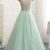 Mint Elegant 2018 Prom Dresses,Prom Dresses,Formal Women Dress,prom dress F92
