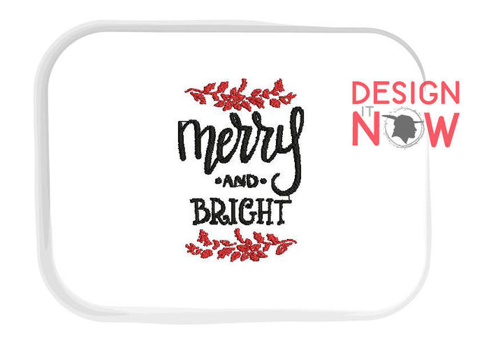 set of 4 merry christmas sayings quotes by designitnowltd on zibbet