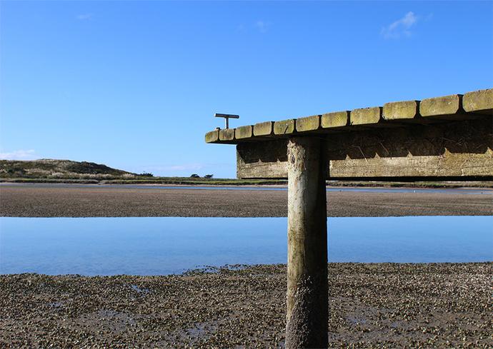Postcard - Waipu River Estuary, Northland, New Zealand