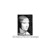 Leonardo's Cecilia POSTOID- CLiNG RuBBer STaMP by Cherry Pie E199