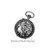Closed Pocket watch- CLING RuBBer STAMP  by Cherry Pie J288