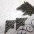 10pcs Fancy Filigree Corners Findings - White, Bronze