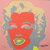 Andy Warhol Marilyn Monroe signed limited edition 2238/2400 II.22