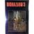 Hong Kong Comic BIOHAZARD 3 Crossbow (Gold) Metal Toy - Capcom Resident Evil