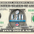 Super Bowl 52 on a REAL Dollar Bill Feb 4, 2018 Cash Money Collectible Superbowl