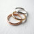 Simple 14k gold ring - simple wedding band - plain gold ring for women - plain