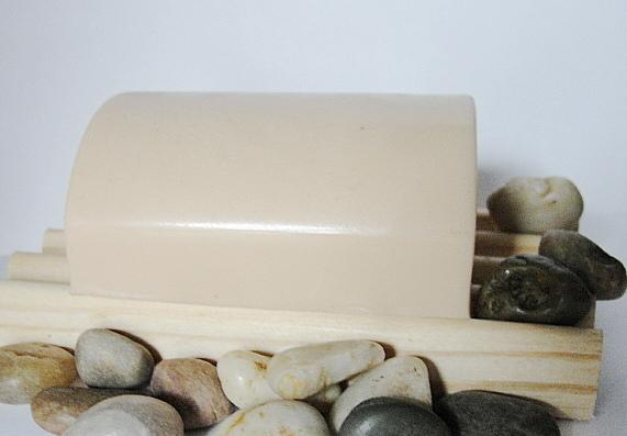 BAY RUM Glycerin and Goat's Milk SOAP--UNISEX Soap Bar