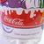 Coca Cola X McDonald's Mascot (Grimace) Christmas Heavy Base Drinking Water