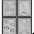 Vintage Patent Ice Hockey Print Set