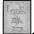 Vintage Ice Hockey Zamboni Patent