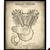 Vintage Harley Davidson Engine Patent