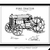 Vintage Ford Tractor Patent Print