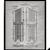 Vintage Hockey Goalie Pads Patent