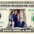 Donald Trump Family on a REAL Dollar Bill Cash Money Collectible Memorabilia