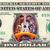 COCO Movie on a REAL Dollar Bill Disney Cash Money Collectible Memorabilia
