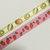 1 Roll of Japanese Washi Tape (Pick 1) :Kiwi Fruit or Strawberry