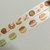 1 Roll of Japanese Washi Tape (pick 1) - Pastry or Macaron