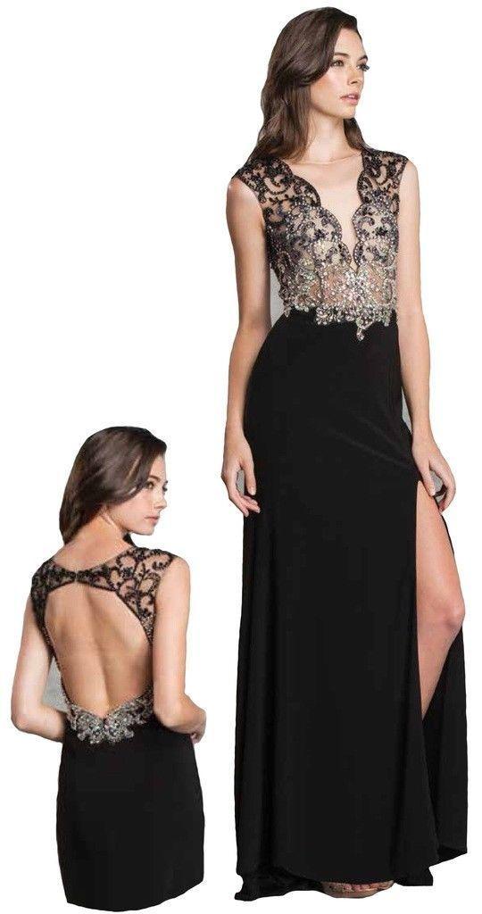 Royal Blue Beading Mermaid Elegant 2018 Prom Dresses,Prom Dresses,Formal Women