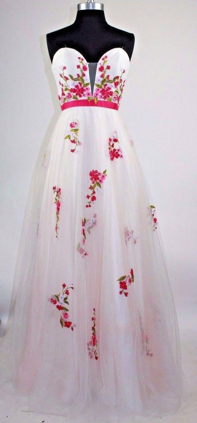 Sweetheart Appliques Elegant 2018 Prom Dresses,Prom Dresses,Formal Women