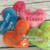 Heart Shaped Dog Toy-Softie-Squeaky