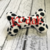 Dalmatian Print-Personalized Squeaky Toy For SPOILED Dogs
