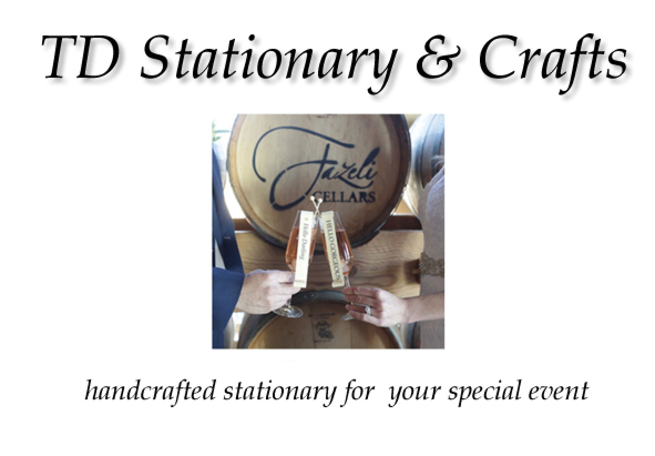Personalized Panel Programs / Wedding / Party / Special Event