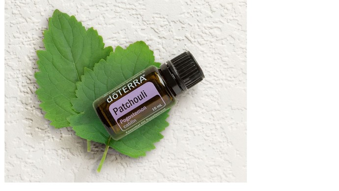 Beastly Cypress-Patchouli Beard Balm (Oily skin type)