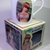 SEGA DOA2 Dead or Alive Extreme 2 Kasumi 3D Relief Breast Mug (Pink Bikini) -