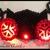 Basscon Gas Mask Kandi LED Mask