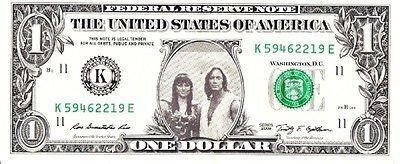 XENA & HERCULES Real Dollar Bill Cash Money Collectible Memorabilia Celebrity