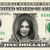 JESSICA SZOHR on Real Dollar Bill Cash Money Collectible Memorabilia Celebrity