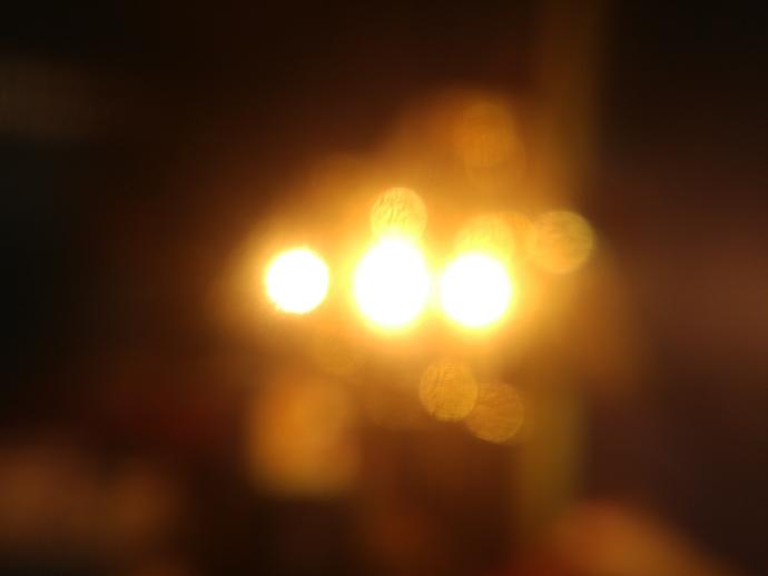 Lights Photo, version two (printable)