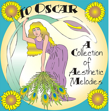 To Oscar: A Collection of Aesthetic Melodies PDF Booklet