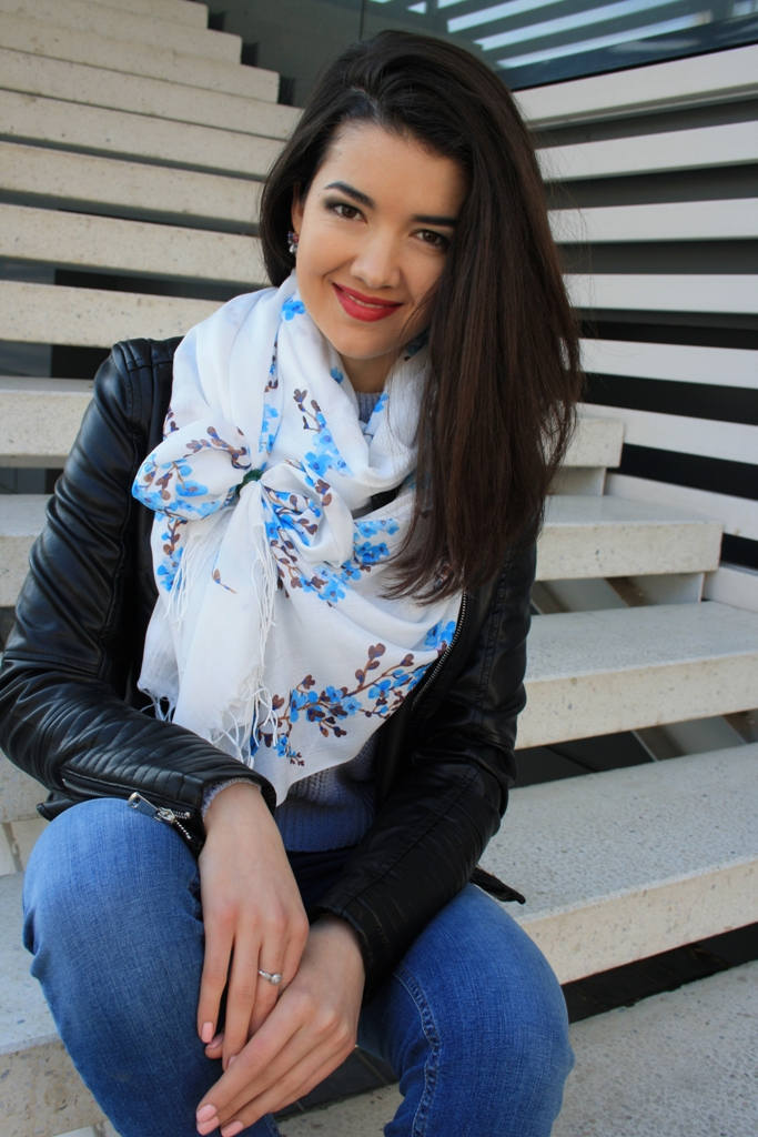 cotton scarf, shawl, scarves, woman scarf, Gift for her, Gift for women, gift,