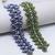 PDF Tutorial - Liliana Bracelet Instant Digital Download Beading Patterns