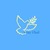 Dove of Peace 1 - Machine Embroidery design 4x4hoop - 1 sizes, Christian