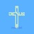 Christian Cross Jesus - Machine Embroidery design 4x4hoop -3 sizes, Cross