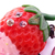 Japan Import Real Strawberry Chocolate Figure Cell Phone / Bag Charm Strap - New