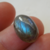 Labradorite Gemstone Cabochon Oval 15x11mm