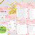 Baby Girl Shower Games Pack - Spanish Baby Shower games- Juegos Baby Shower