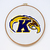 Kent State   Digital Download   Sports Cross Stitch Pattern  