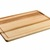 Maple Cutting Board Grooved 12 x 18in