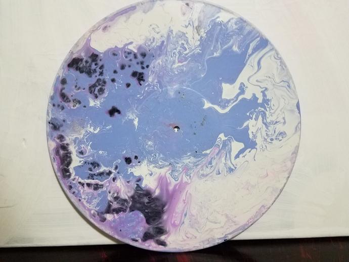 Vinyl Record Art