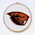 Oregon State Beavers | Digital Download | Sports Cross Stitch Pattern |