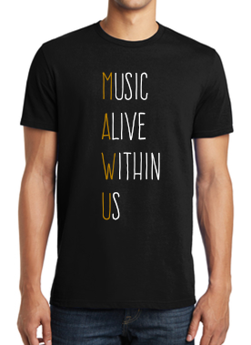 Tee - Music Alive Within Us (Limited 10th Anniversary Edition)